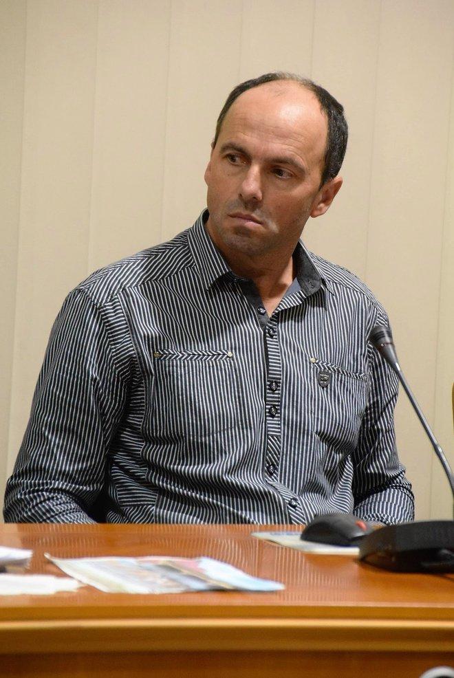 Dr. Stane Kavčič. FOTO: Twitter